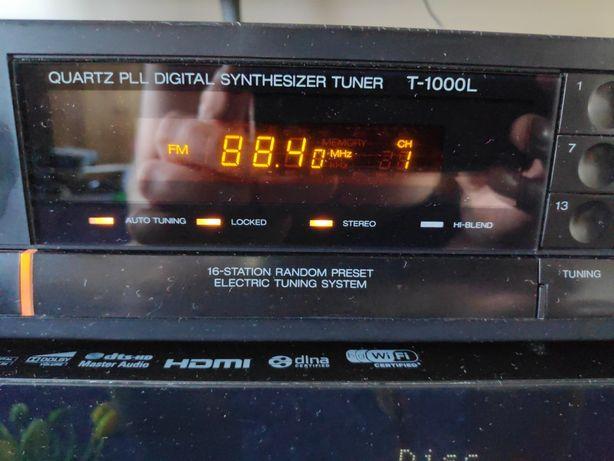 Zamienię - Sansui T 1000 L radio/tuner