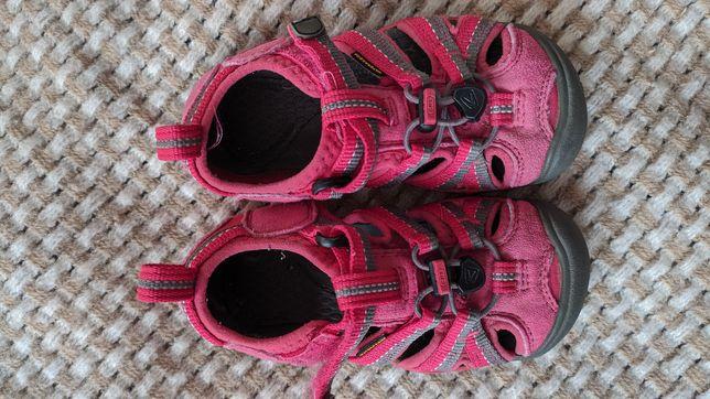 Босоножки сандалии Keen 17 см