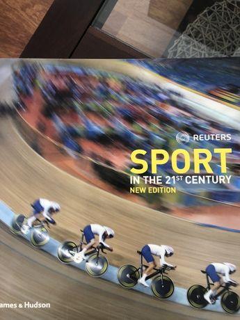 Album Sport in the 21st Century Reuters