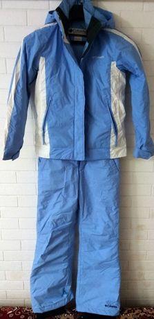 Костюм лижний курточка штани Columbia