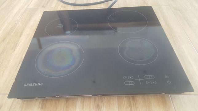 Płyta grzewcza Samsung sprawna