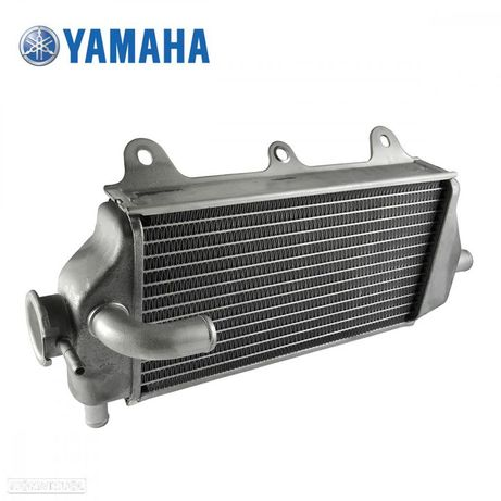 radiador de aluminio lado direito yamaha wr 450f