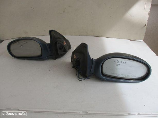 Espelho Retrovisor Kia Rio Esq Dto