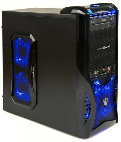 i5-6600 (4 ядра, 3.6 GHZ); 16 GB RAM; SSD 480 GB