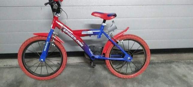 Bicicleta criança 3-6 anos