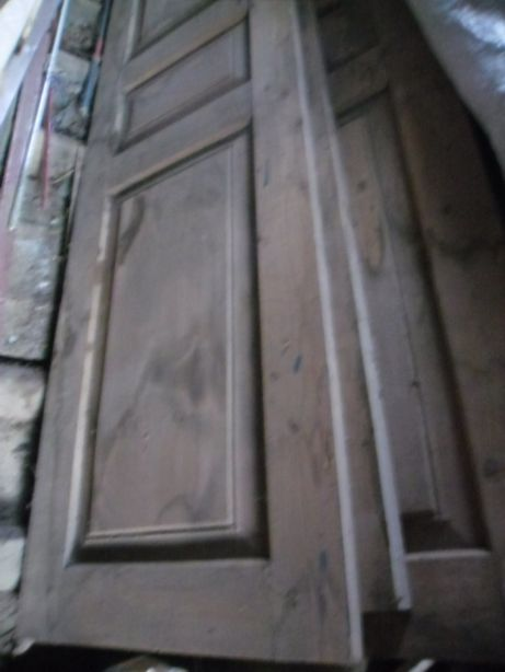 Продам двери , окна деревянные новые