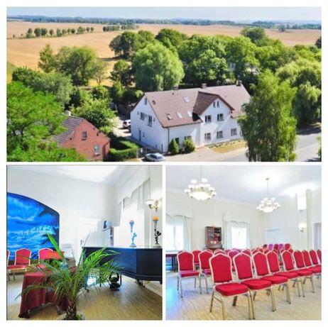 Dom na wsi wynajmę 600 mkw Kołbaskowo Rosówek