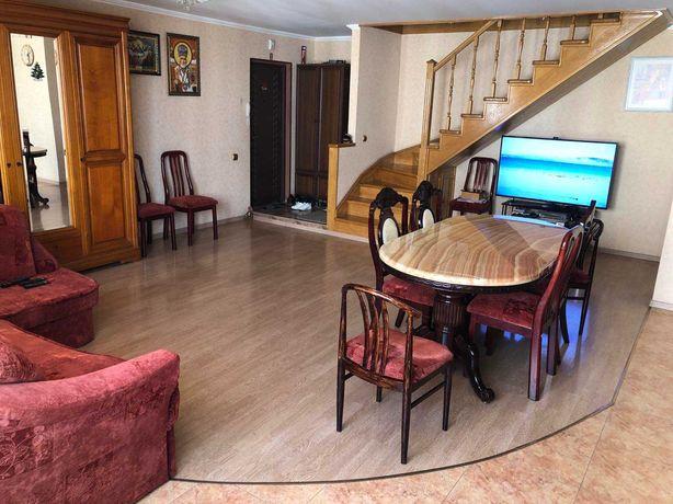 Продам 4-х комнатную двухуровневую квартиру в Аркадии- Классика