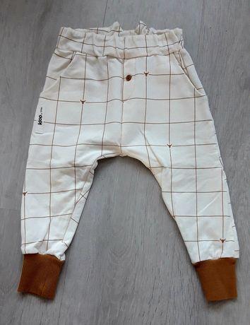 Booso 4/5 spodnie
