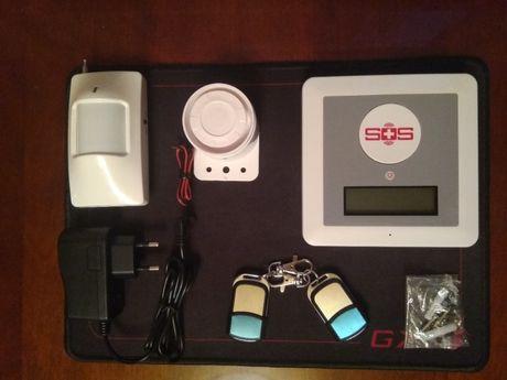 Комплект GSM сигнализации Altronics Smart Kit
