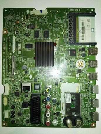Mainboard LG smart tv eax6 4 7 9 7 0 0 3  retirada de 32ln575