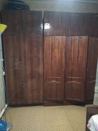 Продается мебель СССР