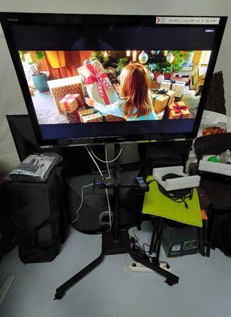 """Toshiba 42 SL 738 G- Televisão Full HD, LED 42"""" + Suporte de Chão 42"""""""