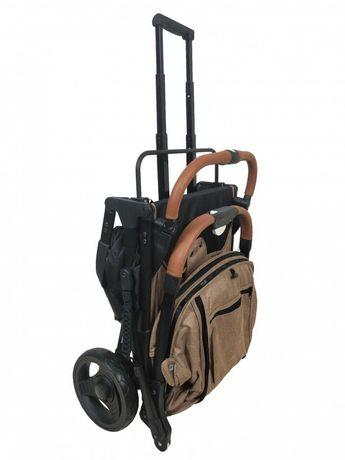 Детские коляски Yoya Plus Max 2021+подарок. 10 аксессуаров в комплекте