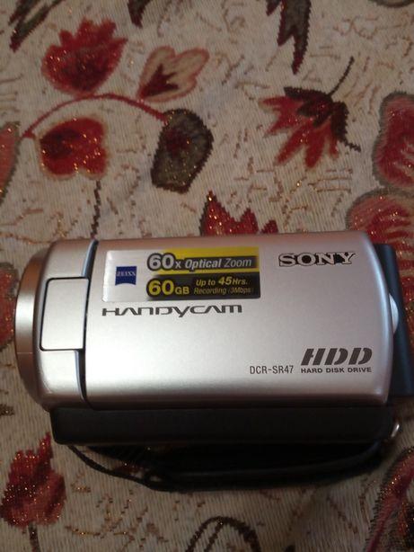 Відеокамера Sony SR-47E