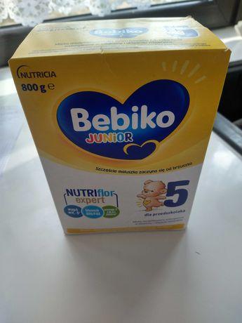 Mleko Bebiko 5 junior