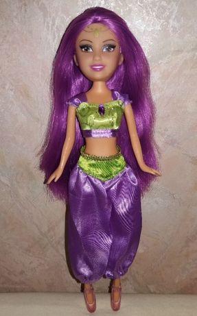 Кукла Funville Sparkle girlz восточная принцесса длинные волосы в рожк