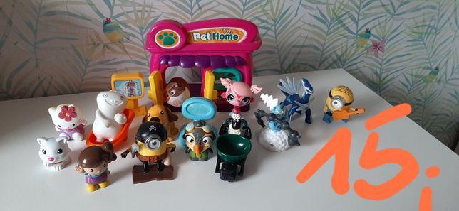 Mega zabawki