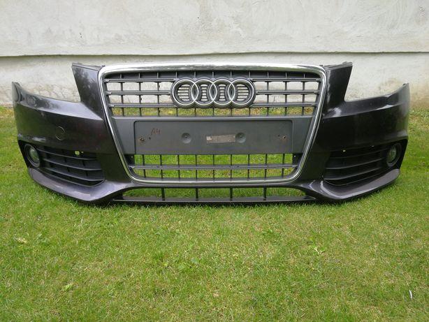 Zderzak Audi A4 B8 kompletny