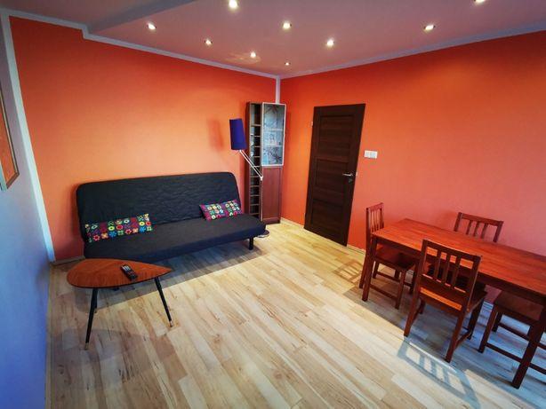 2-pokojowe mieszkanie z balkonem i kuchnią na doby, weekend, tydzień