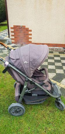 joie mytrax flex signature wózek spacerowy  spacerówka do 25 kg