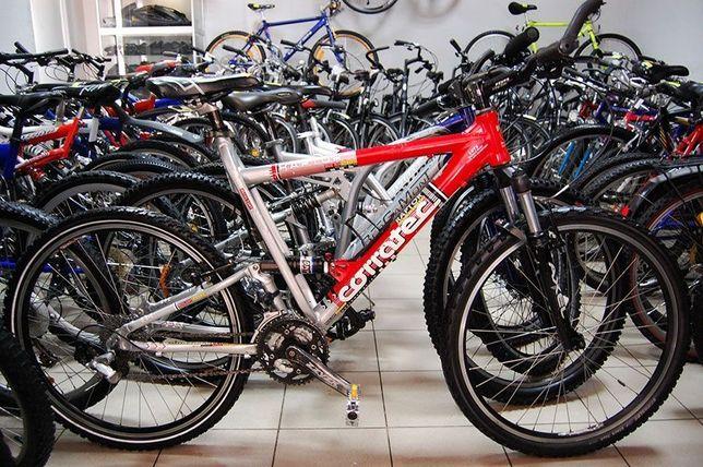 Качественный горный велосипед GIANT  GHOST из Европы