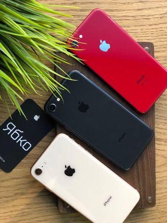 iPhone 8 64g 256gb used Ябко Городоцька 11