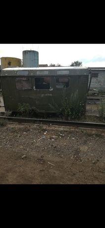 Продається КУНГ ГАЗ-66