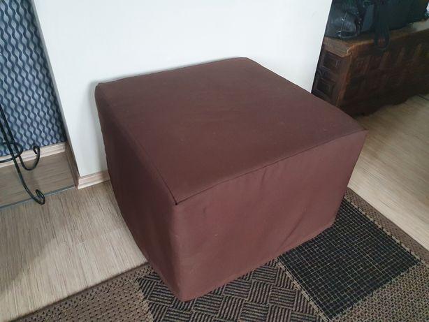 • pufa • siedzisko • podnóżek •