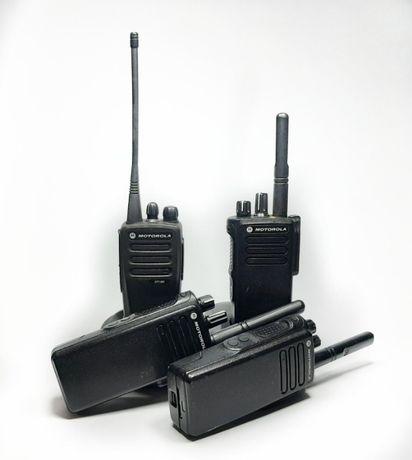 Цифровая Рация Мotorola DP 4400 Полный комплект.