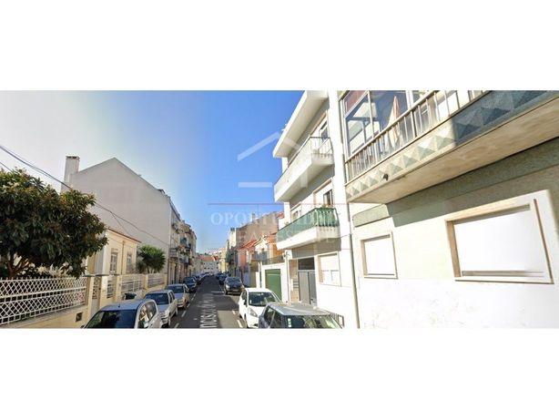 Apartamento T1 em Ajuda, Lisboa