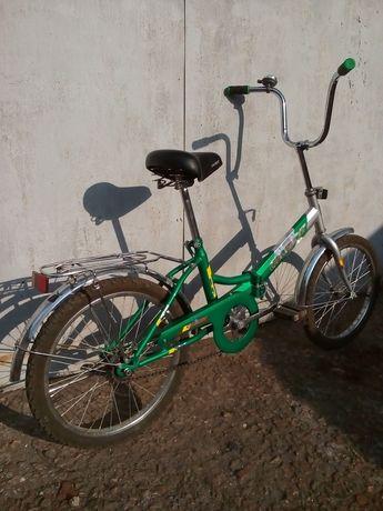 Продам велосипед подростковый