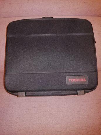 Torba na laptopa TOSHIBA nieużywana.