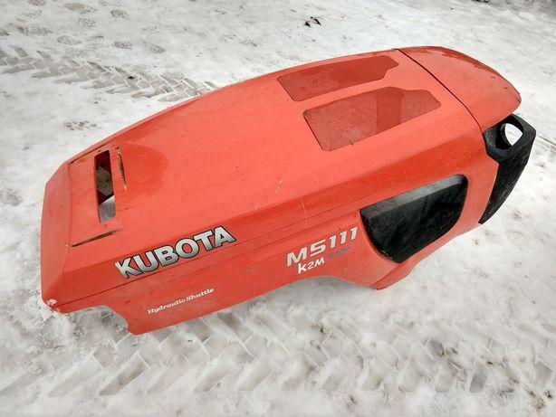 Maska do  Kubota  M5111