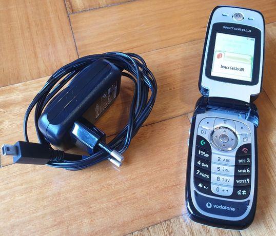 Telemóvel Motorola