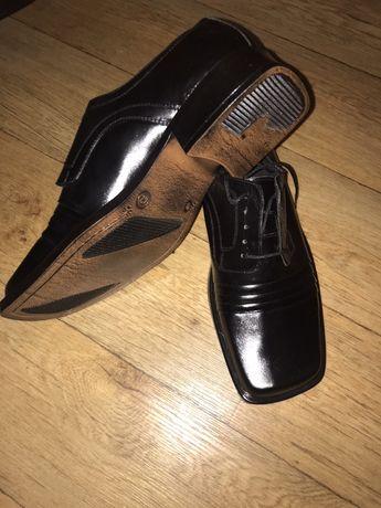 Туфли мужские классика за 500гр.