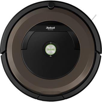 Robot Roomba 896 como novo data compra NOV2020 em Garantia