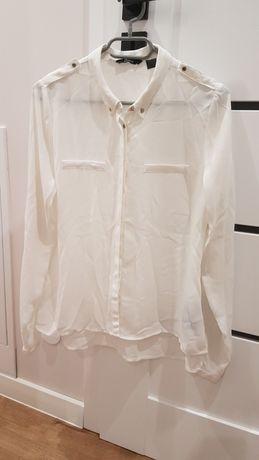 Bluzka koszula Esmara 38