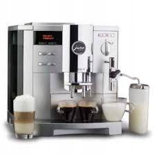 Ekspres do kawy Impressa Jura S9 Avantgarde z gwarancją