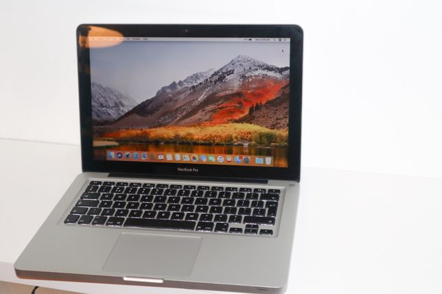 Apple Macbook pro 13 i5