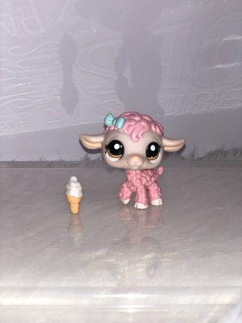 figurka lps owieczka