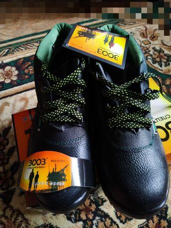 Робоче взуття(42р)