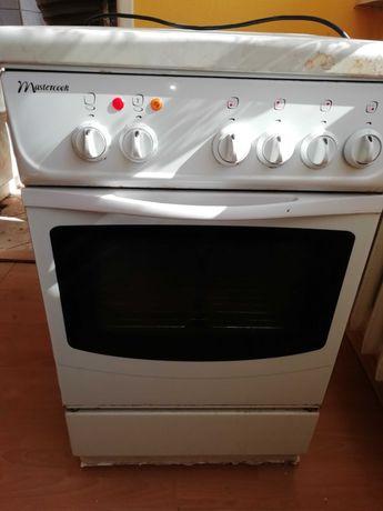 Kuchenka gazowa 60 cm rezerwacja