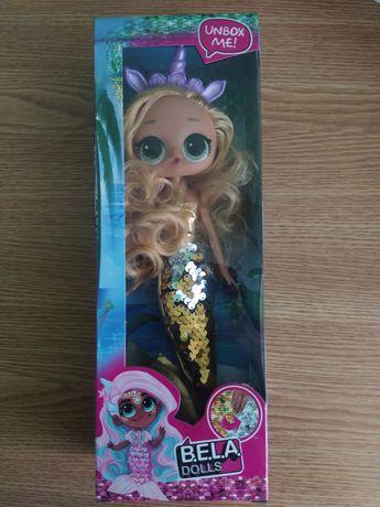Кукла - русалка для девочки