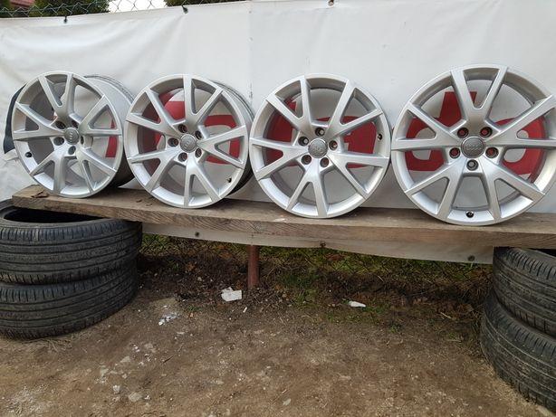 Felgi Aluminiowe Audi A5 R18 5x112 ET37 7.5J