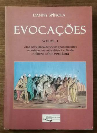 evocações, danny spínola, volume 1, cultura cabo-verdiana