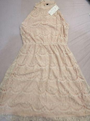 Nowa sukienka Reserved rozm L