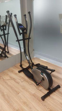 Bicicleta elíptica Domyos (como nova)