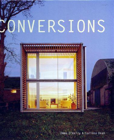Arquitectura - CONVERSIONS