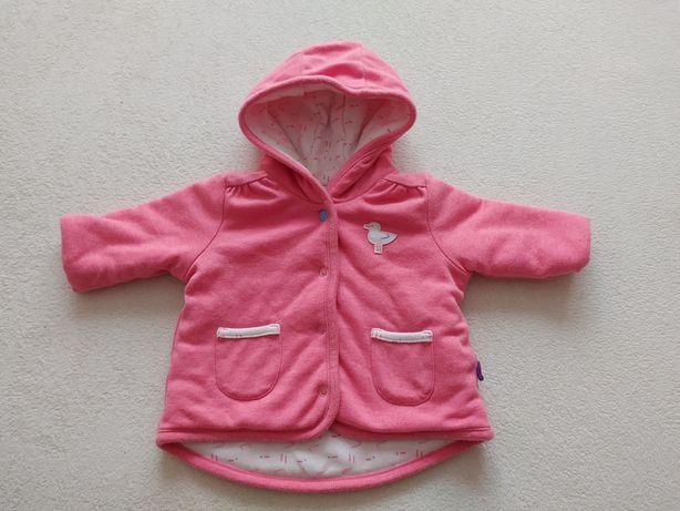 Bluza niemowlęca r. 56 cm